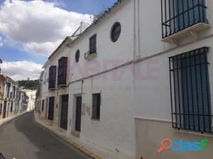 Casa en Estepa, junto a la Plaza del Llanete.