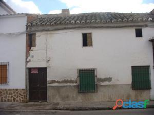 Casa en venta en Almagro, Ciudad Real.