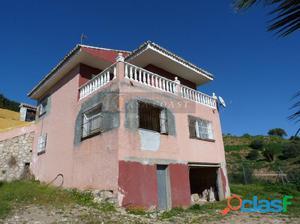 Casa independiente en venta en la zona de La Sierrezuela,