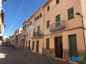 Casa unifamiliar 'señorial' con 529 m2 cerca Ayuntamiento