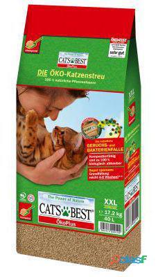 Cat's Best Arena para Gatos Öko Plus 5 L