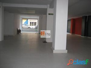 Centro comercial Venta Castro-Urdiales
