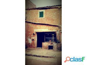 Céntrica casa de pueblo en Santanyi