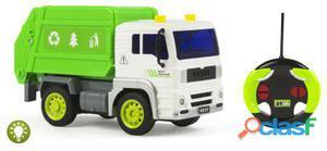Colorbaby Camión Basuras radicontrol