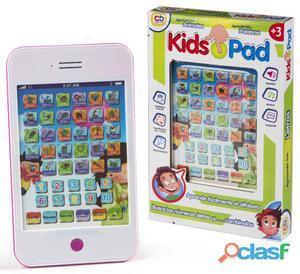 Colorbaby Mi primer Tablet con actividades y sonido 15x24