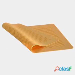 De Buyer Alfombra De Pasteleria Silicona Para 12 Pasteles