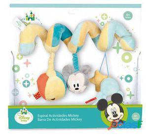 Disney Baby Disney Baby Mickey o Minnie Espiral Actividades