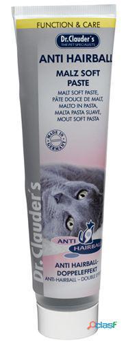 Dr. Clauder's Malta Anti bolas de pelo para gato 100 GR