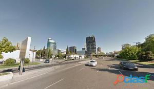 Edificio en venta en Madrid, zona El Viso.