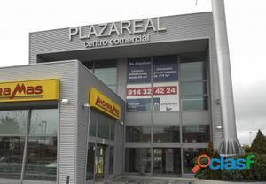 Edificio en venta en Parla. Madrid