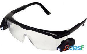 Einhell Gafas De Seguridad Con 2 Lámparas Led Kx