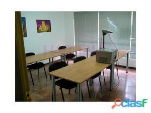 Elda centro: entresuelo oficinas, 60 m2, 2 despachos, agua y