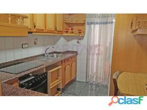 Elda: piso 3º, 85 m2, 3 dormitorios, Aire acondicionado en
