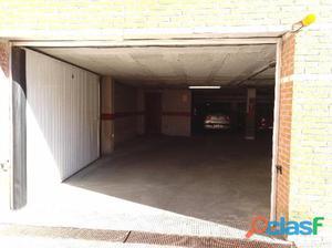 ¡¡En Puente Tocinos, se vende plaza de garaje!!
