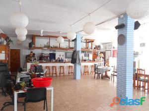 En Venta restaurante sede Club Social Deportivo en Sant Pere