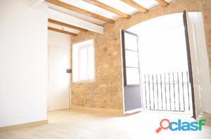 Encantador piso completante reformado