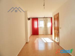 Estupendo piso en centro Alicante.