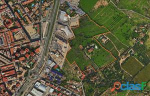 Excelente suelo urbanizable junto a alicante golf