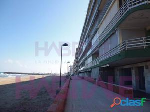 Exclusivo apartamento en Primerísima línea en la playa del