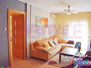 Fantástico piso situado en una zona con fácil acceso a la