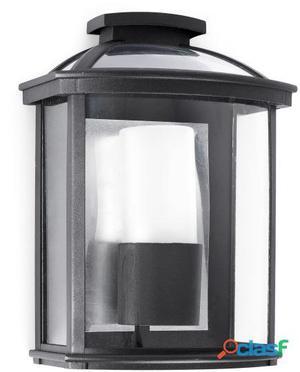 Faro Bcn Aplique Ceres-1 Negro 1 X E27 20W 1.8 kg