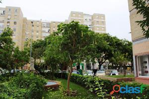 Fenomenal vivienda de 3 dormitorios en Zona Hacienda
