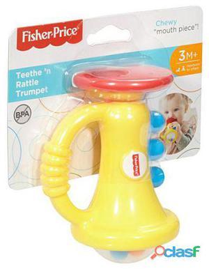 Fisher-Price Sonajero trompeta 150 gr