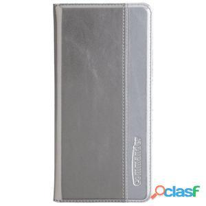 Funda tipo libro Commander para Samsung Galaxy Note 8 -