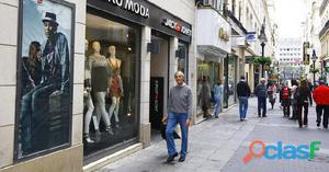 GRAN LOCAL EN PLENO CENTRO DE CÓRDOBA CAPITAL