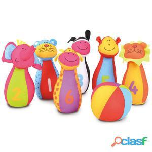 Galt Toys Bolos amigos de la selva 381129