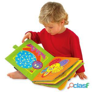Galt Toys Libro blando gigante 381166