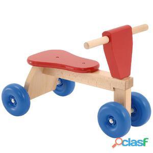 Galt Toys Triciclo de madera 20 cm 381034