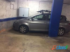Garaje/Parking en Sagrada Familia Barcelona