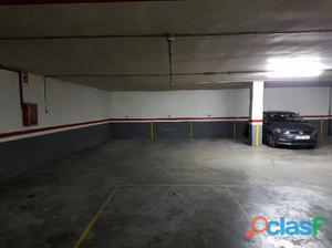 Garajes en venta por la zona del barrio de san Jose en