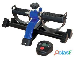 Garcia 1880 Pedalier Plegable Digital Azul
