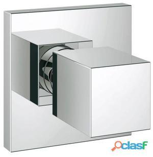 Grohe Cube llave de paso universal para exterior