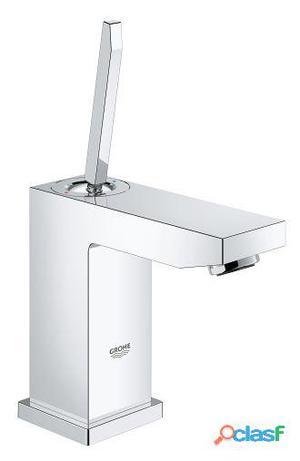 Grohe Eurocube Joy monomando lavabo S cuerpo liso
