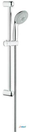 Grohe NTempotrado 100 IV conjunto barra de ducha 600 4j