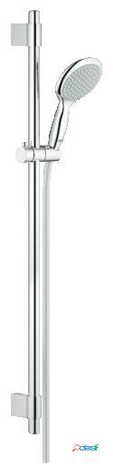 Grohe P&S conjunto ducha soporte ajustable 115/ 9,4l