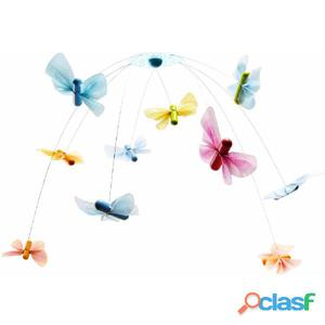 HABA Móvil para bebé Butterfly Friends 005145