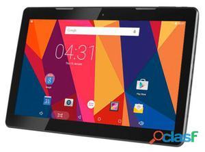 "HANNS G Tablet 13.3"" Ips 16Gb Qc Titan2 5.1 Negro 1.2 kg"