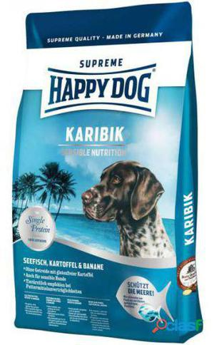 Happy Dog SupremeSensibleKaribik 12.5 KG