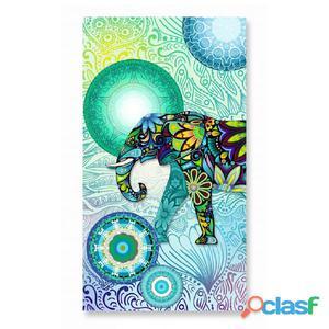 Hip Toalla de playa 4943-H EXPLORER 100x180 cm multicolor