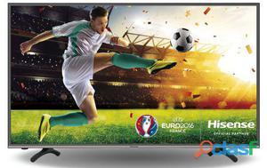 """Hisense 43"""" tv led h43m3000 smart tv"""
