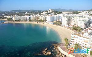 Hotel boutique en Santa Eulalia (Ibiza)