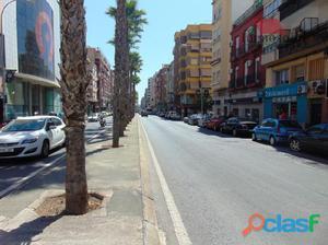 Increíble oportunidad en el centro de Alicante