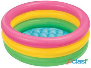 Intex Piscina Bebe 3 Aros