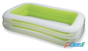 Intex Piscina Hinchable 262x175x56 Cm