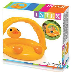 Intex Piscina Pato 117X89X14 Cm