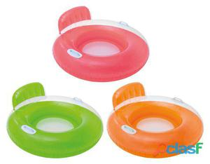 Intex Sillon Hinchable Lounges Candy Color